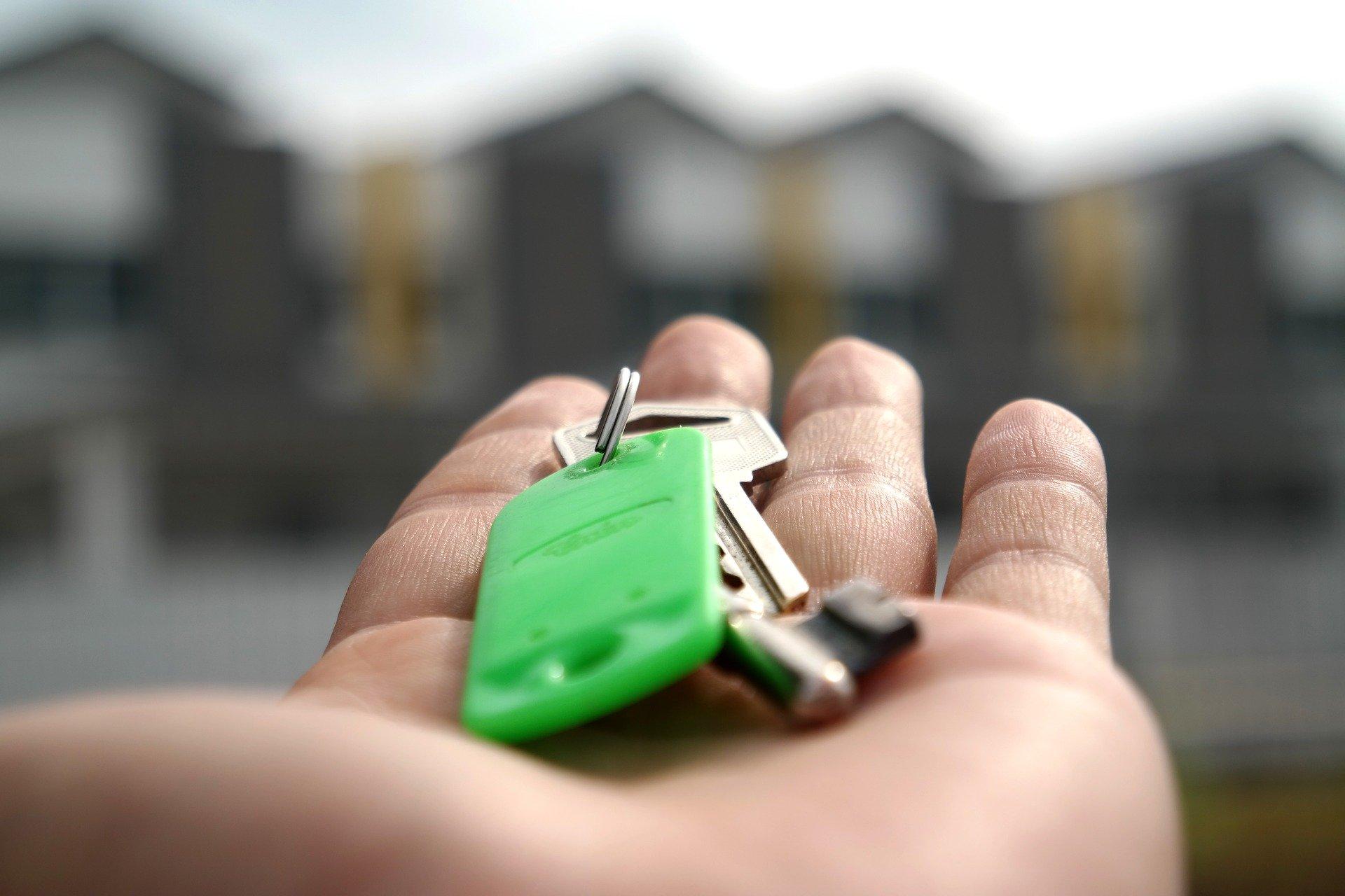 Молодые семьи в Костроме получат деньги на жилье