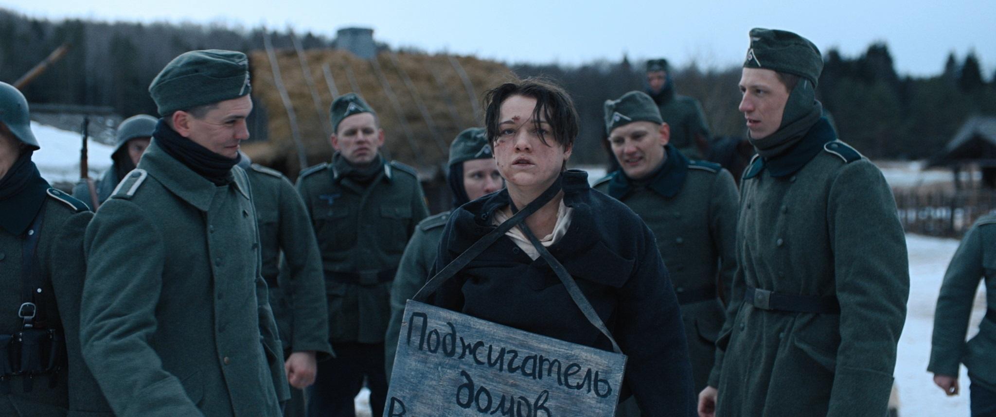 В Костроме стартовал прокат фильма «Зоя»