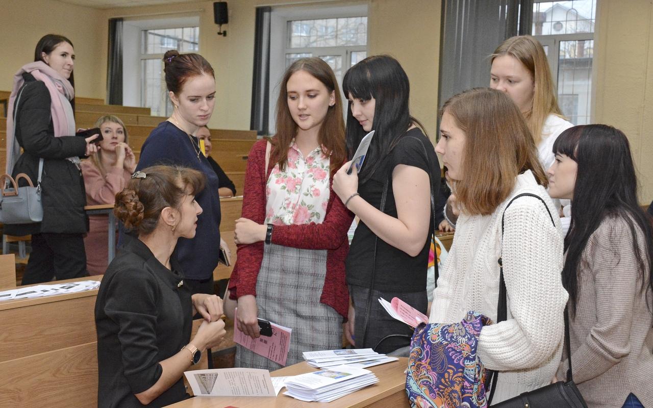 Студенты Костромского госуниверситета могут перейти с платного обучения на бесплатное