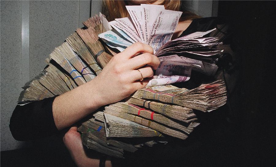 Бывалая бухгалтерша из Костромы попалась на растрате в Ярославле