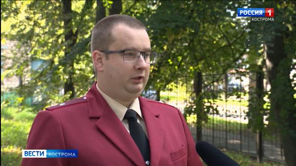 Главный санитарный врач Костромской области: четвёртой волны COVID-19 в регионе не ожидается