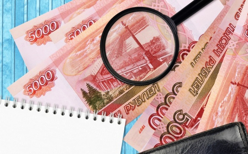 На поддельных купюрах в костромских банках находят не только Хабаровск