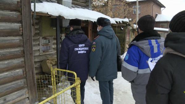 Многодетные семьи в Костромской области просят беречься от пожаров