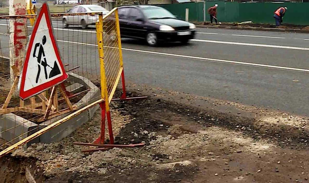 Пять участков дорог в Костроме отремонтируют по инициативе жителей