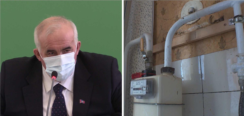 Сергей Ситников потребовал усилить контроль за газовым оборудованием в домах