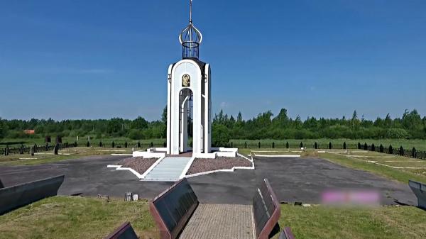 В Долине Смерти установят памятный обелиск костромичам