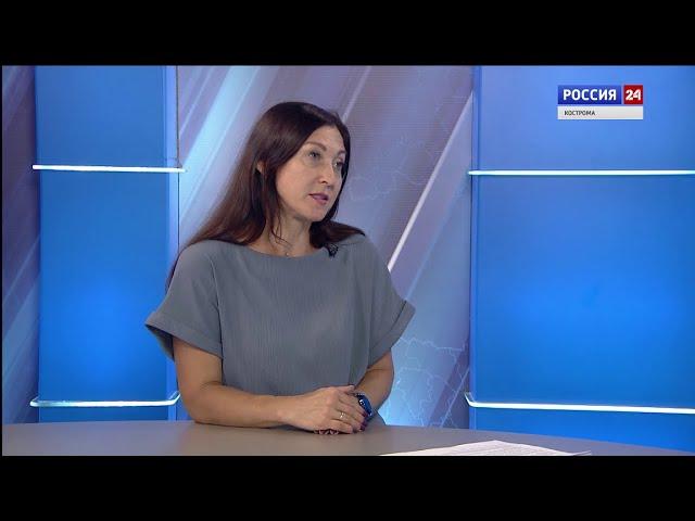 Костромские семьи с небольшим доходом начали получать выплаты на детей от 3 до 7 лет
