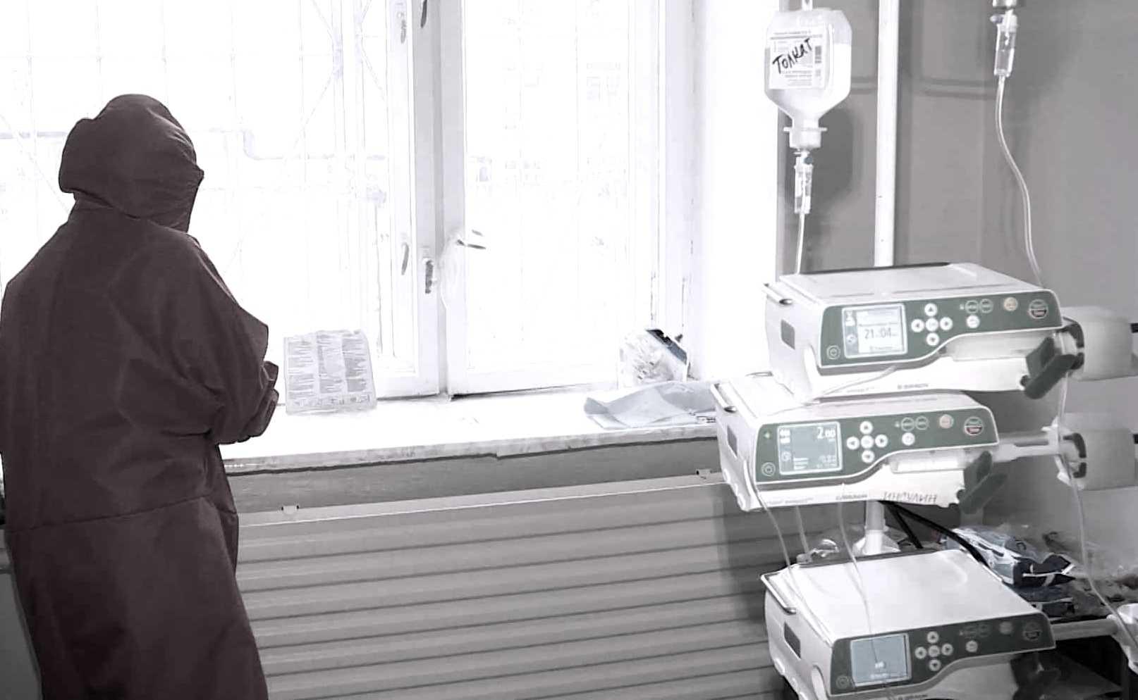 Ещё одна пациентка с COVID-19 скончалась в Костромской области