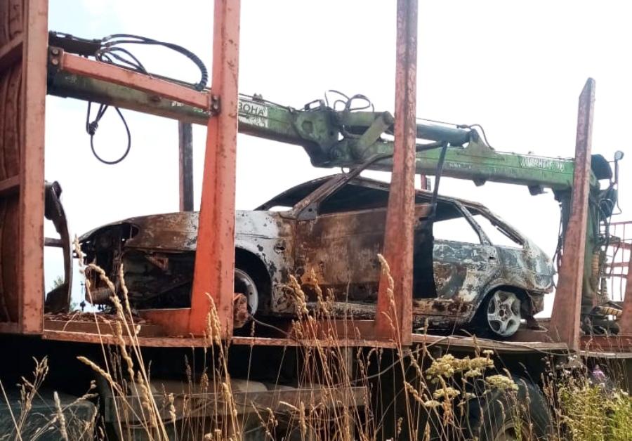 Бывалый разбойник из-под Костромы оставил даму без машины