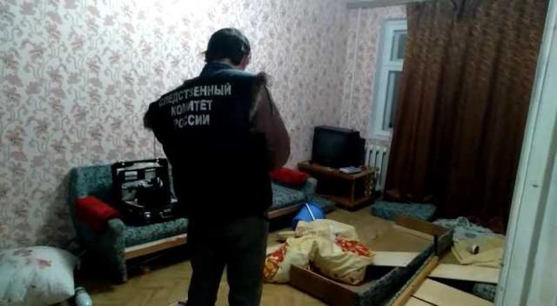 Стали известны подробности жестокого убийства в Костроме