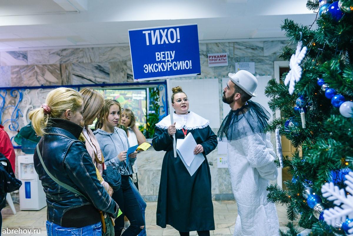 Более 26 тысяч туристов посетили Кострому в дни праздничных каникул