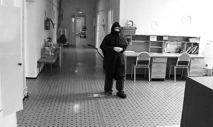 Коронавирус унёс жизнь 44-летнего костромича