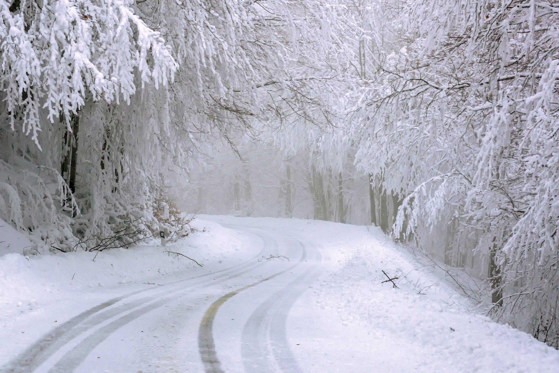 В Костроме ожидается резкое сильное понижение температуры