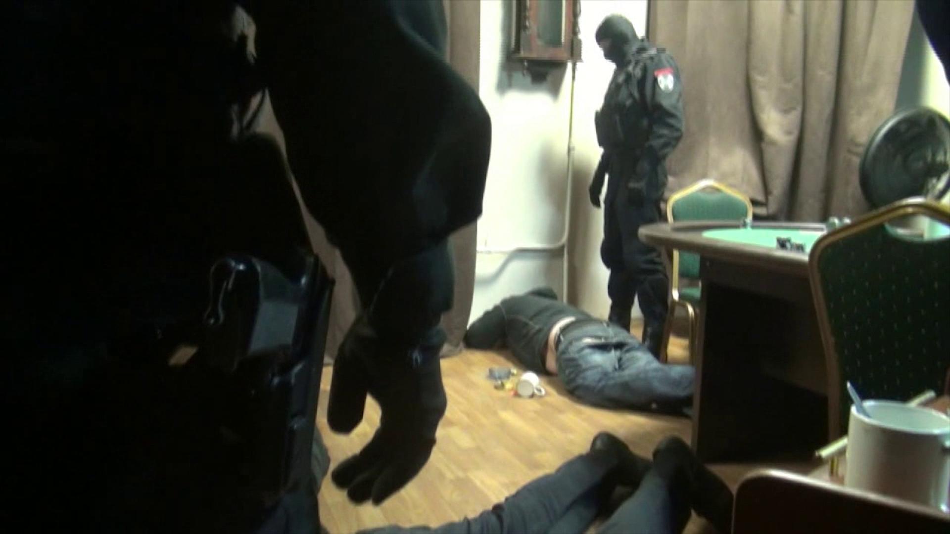 Жителю Костромы дали условный срок за организацию игорного клуба