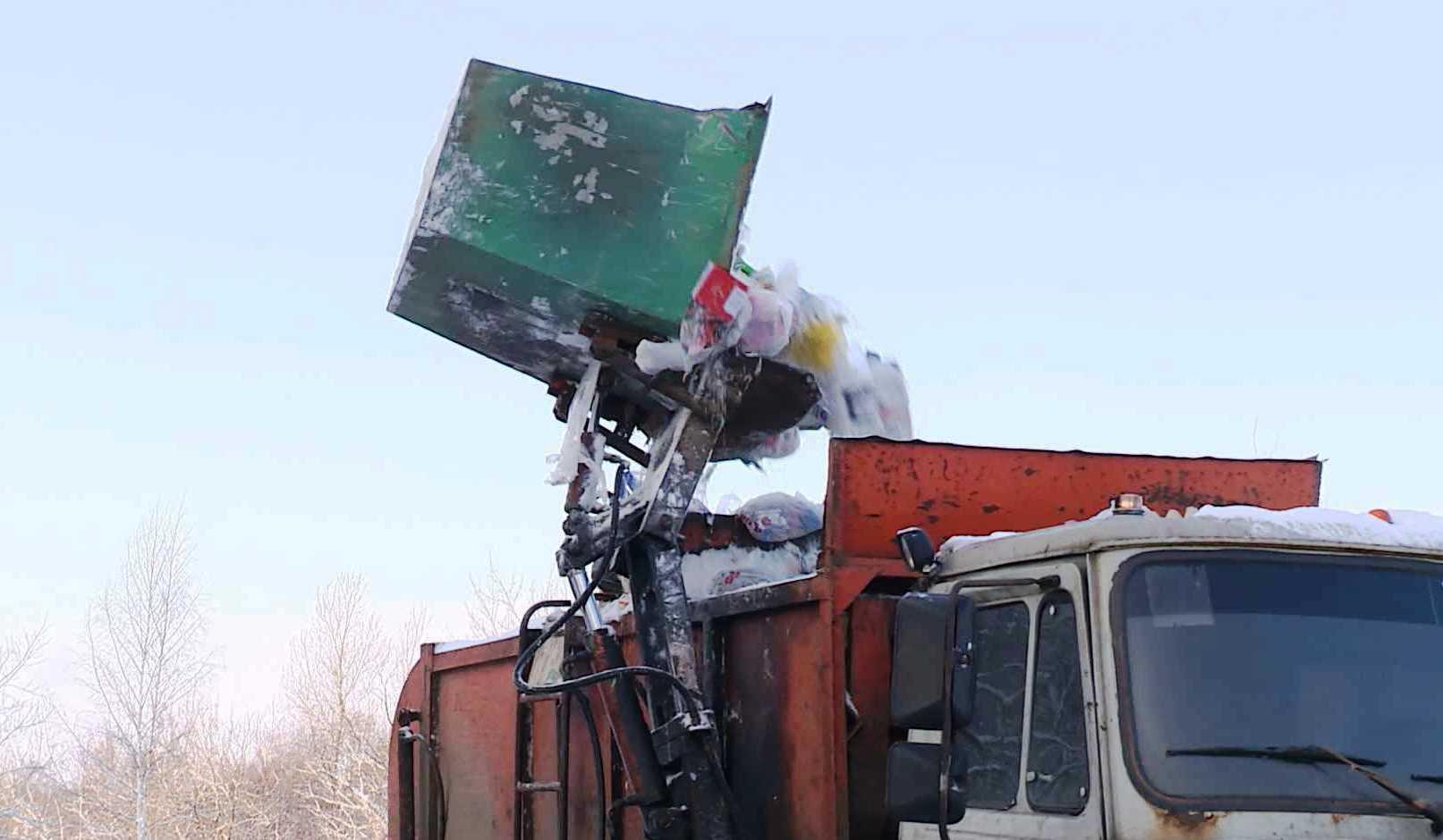 Межаки подают пример костромской глубинке в мусорном вопросе