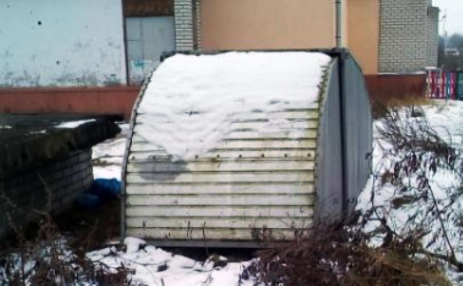 Костромские «ракушки» не попадут под гаражную амнистию