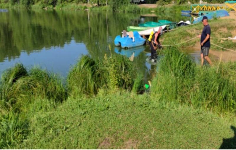 В реке Костроме в Буйском районе утонул мужчина