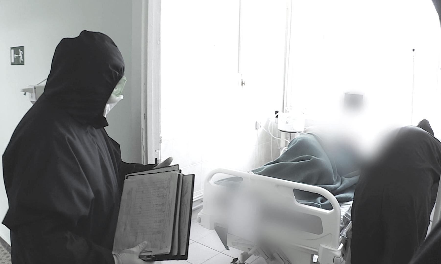 Из-за коронавируса в Костромской области скончались ещё двое мужчин