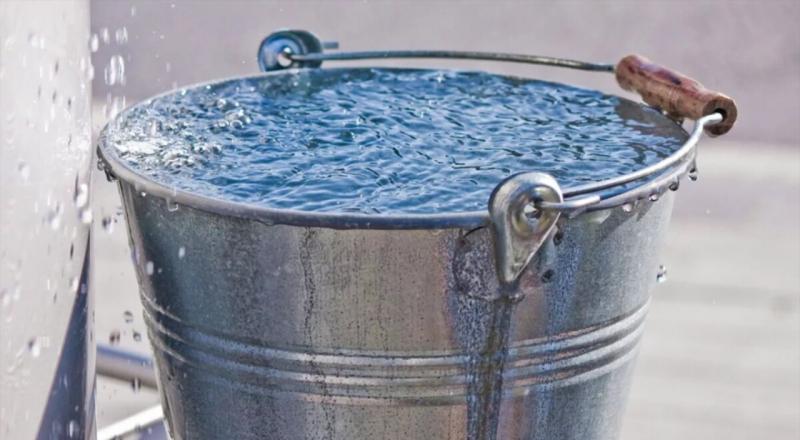 Для жителей Давыдовских микрорайонов «Костромагорводоканал» организовал раздачу воды
