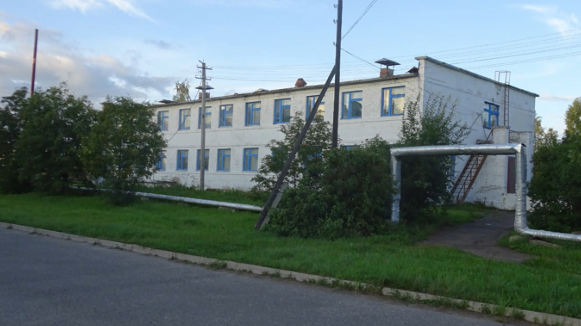 Поликлинику ЦРБ под Костромой ждёт большой ремонт