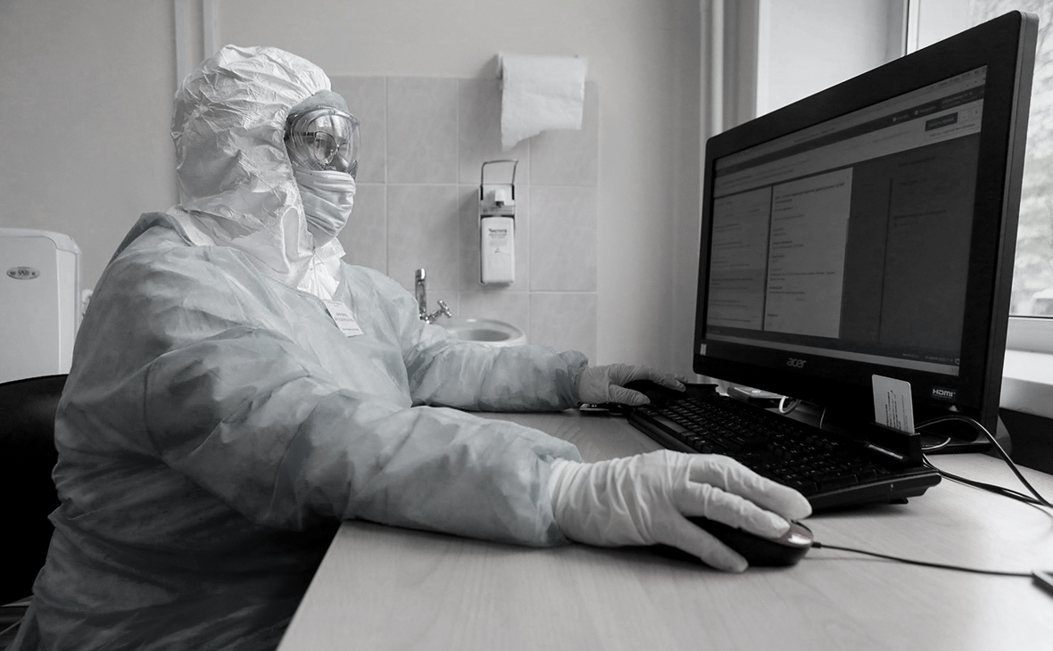 Число умерших из-за коронавируса костромичей превысило 600 человек