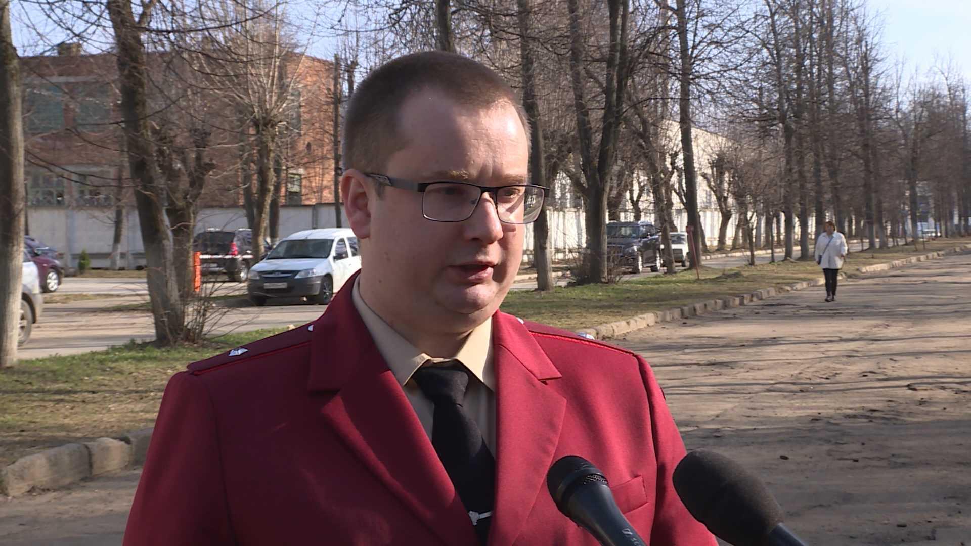 Роспотребнадзор: послаблений санитарного режима в Костроме пока не будет