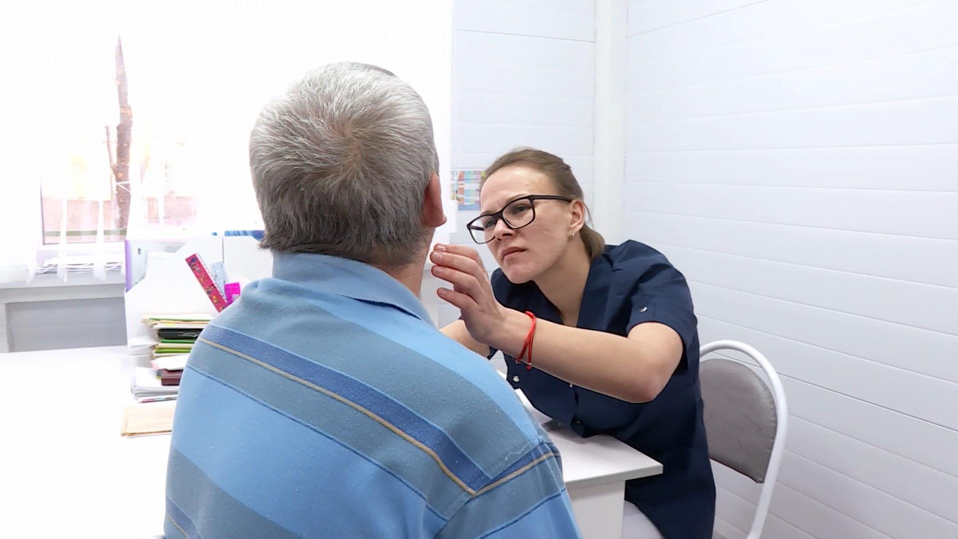 В Костромскую область планируют привлечь дополнительные медицинские кадры