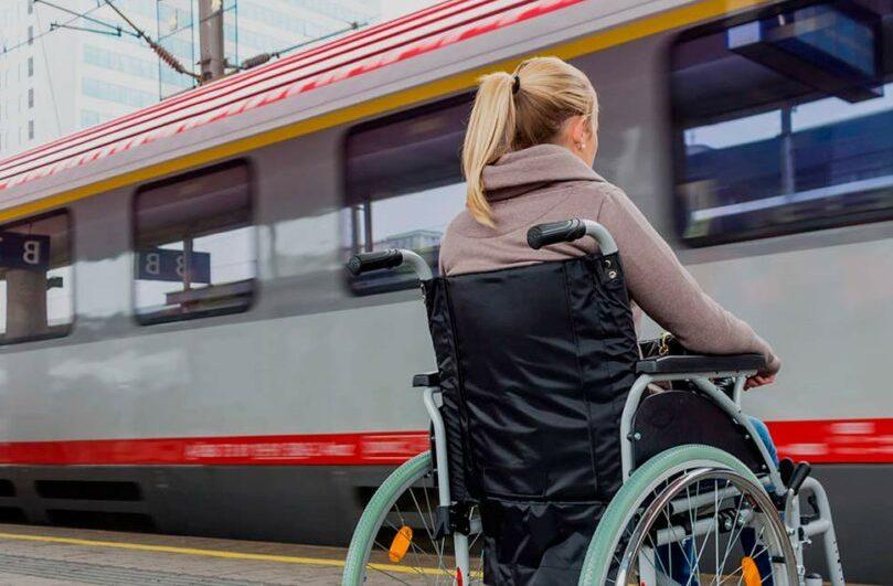 Костромским инвалидам упростили порядок покупки билетов на поезда