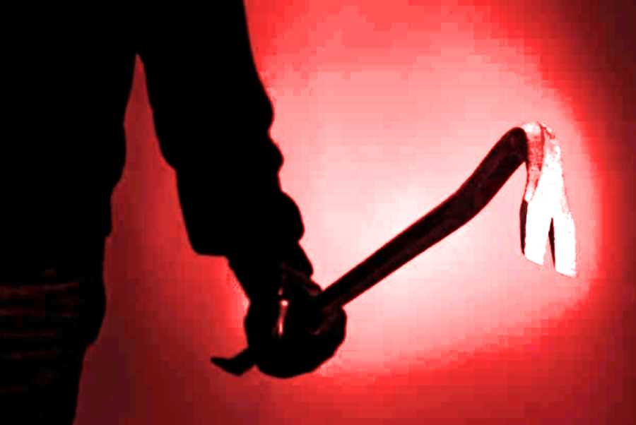 Психически нездоровый костромич до смерти забил мужчину гвоздодёром