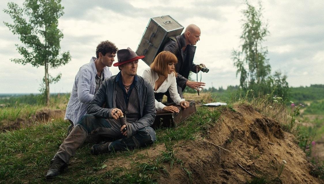 Премьера авантюрной комедии «Бендер: Золото империи» состоится в Костроме сегодня