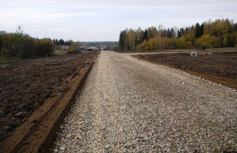 Дорогу к центру помощи детям под Костромой построят до конца года