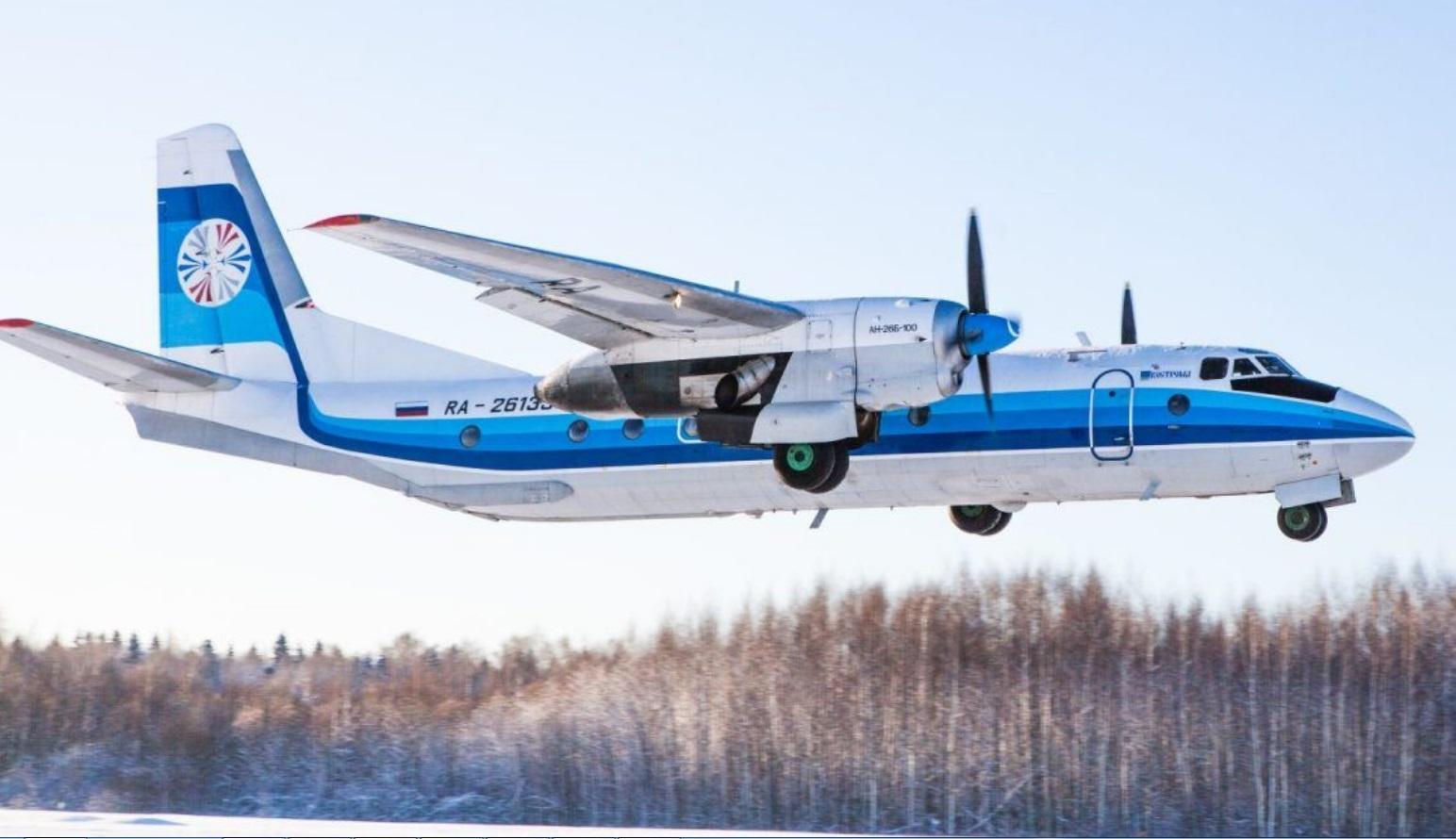 Самолеты из Костромы будут летать в Санкт-Петербург трижды в неделю
