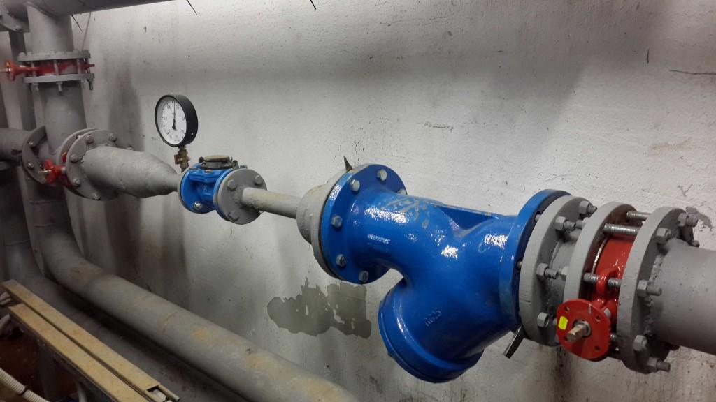 Жители 160 многоквартирных домов в Костроме смогут экономить на отоплении