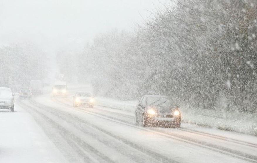 Синоптики предупреждают о резком ухудшении погоды в Костромской области