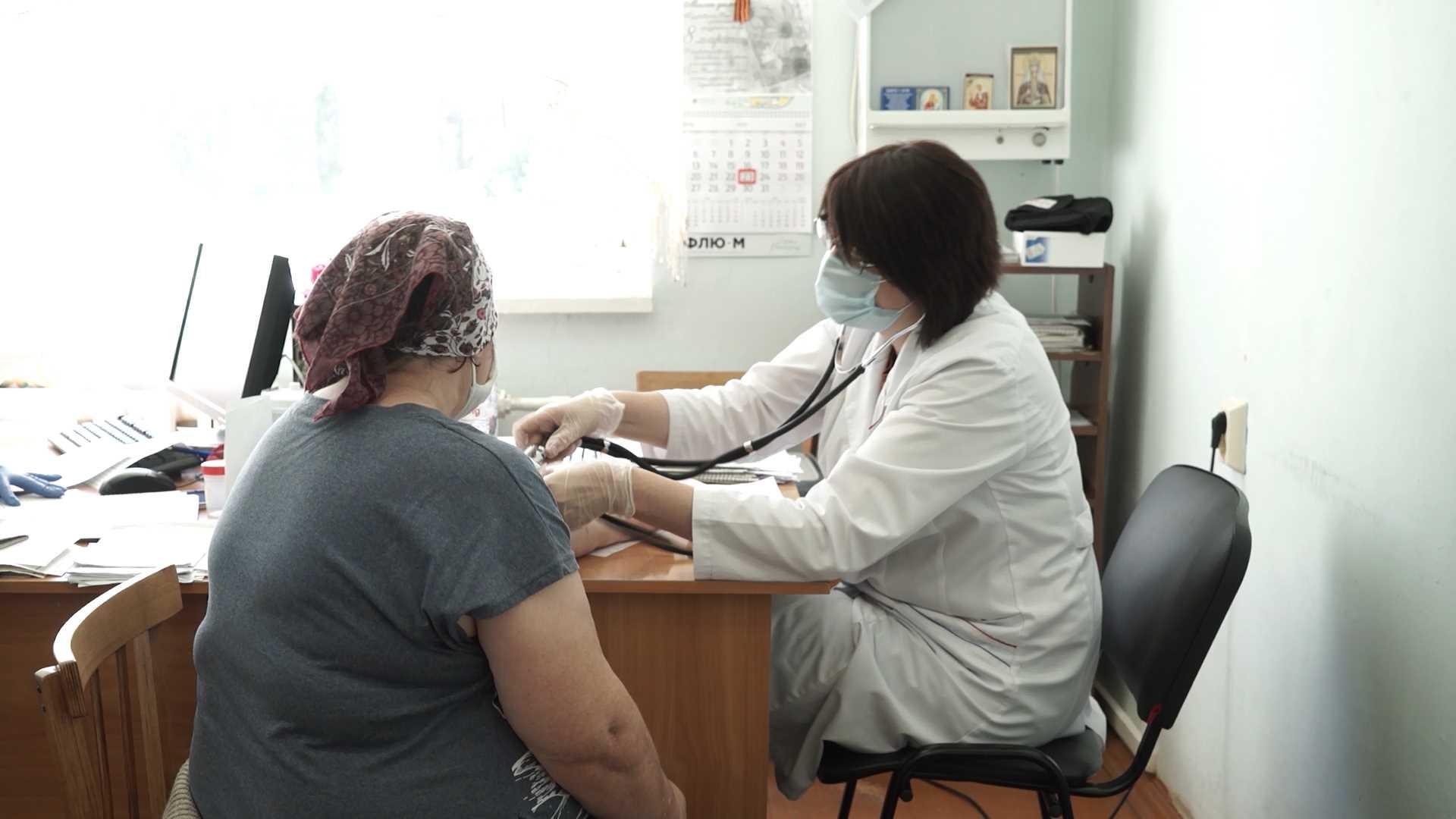 С 13 по 17 сентября в Костромской области пройдет акция «Маршрут здоровья»