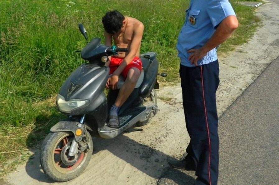 Полицейский костромского райцентра поймал рецидивиста в свой выходной день