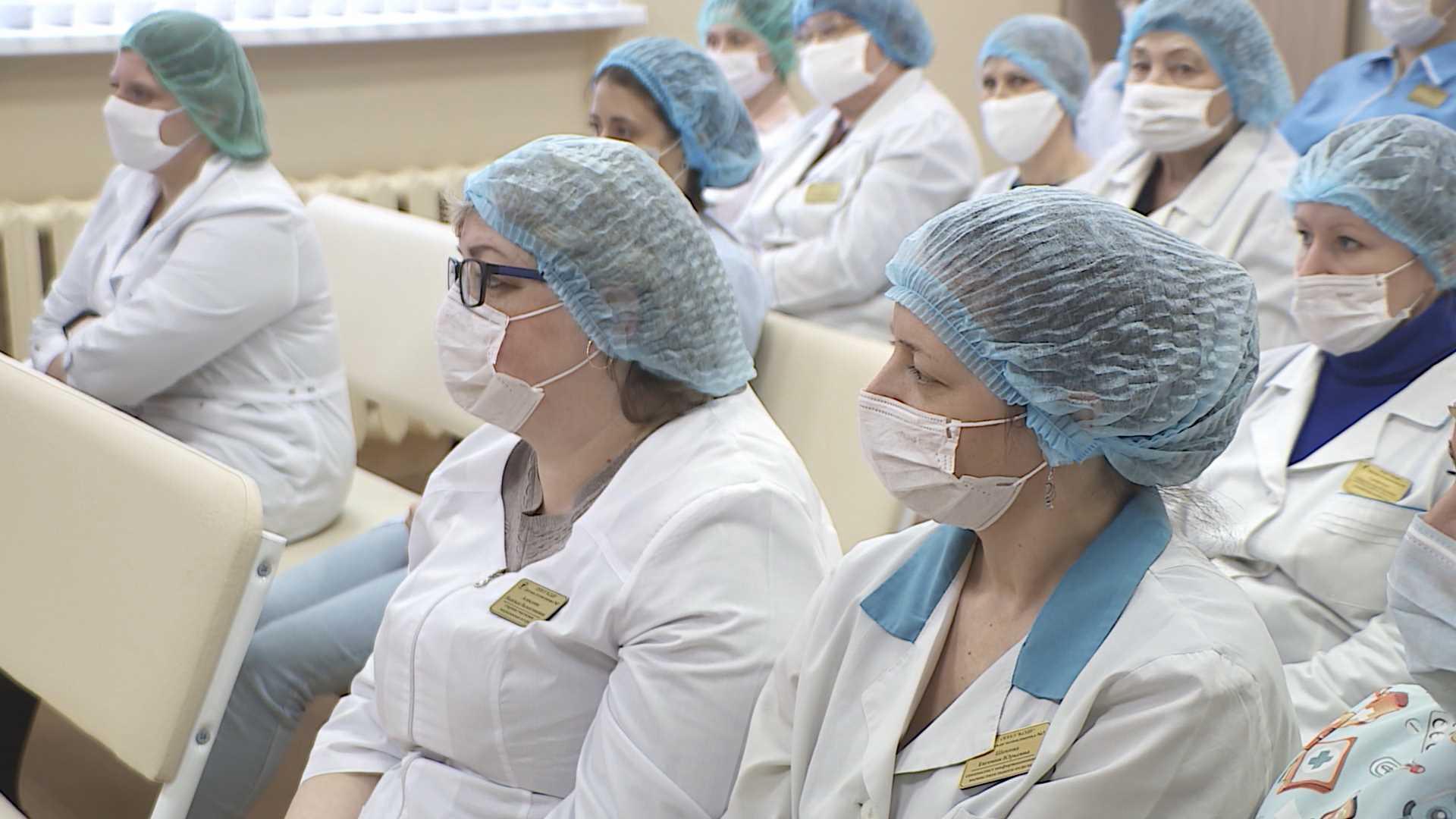 Костромская область получит 9 миллиардов рублей из Фонда ОМС