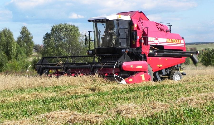 Сельхозкооперативы Костромской области поборются за региональные гранты