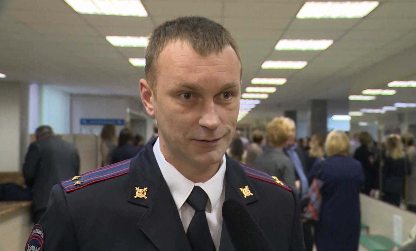 В Костроме назначен новый руководитель УМВД