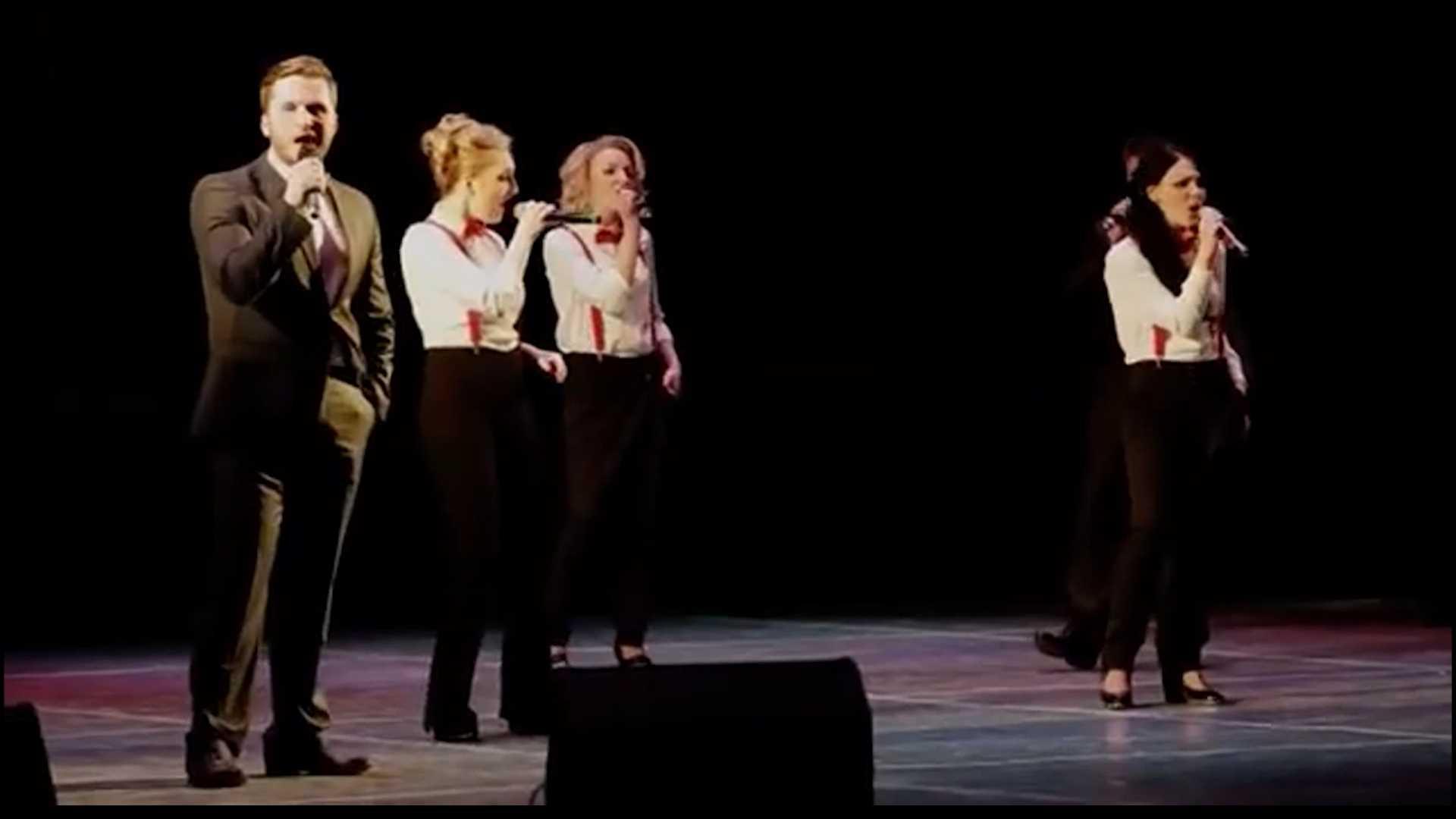Сильнейшие вокалисты Костромы выйдут на сцену со «Жгучими перцами»