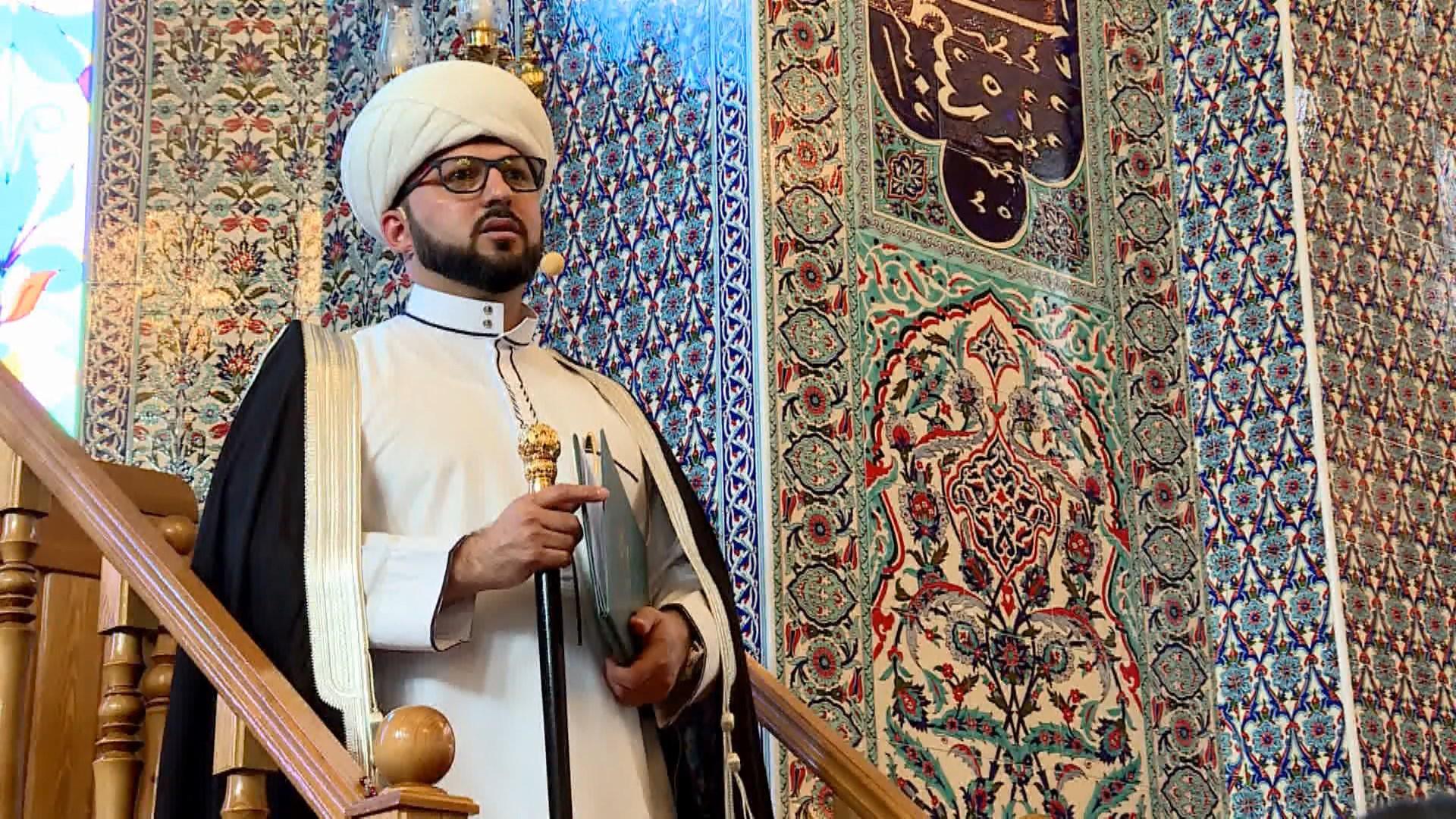 Сегодня костромские мусульмане отмечают один из главных праздников — Курбан-байрам