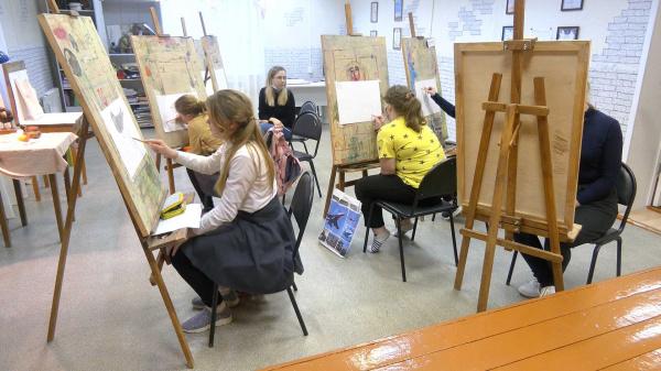 Девять костромских школ искусств капитально подготовили к творчеству
