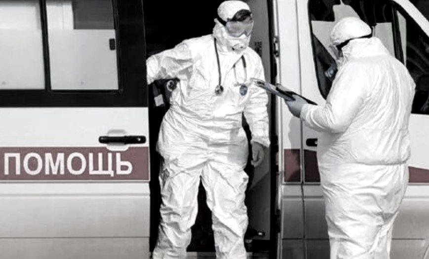 В Костромской области скончался 200-й пациент с коронавирусом