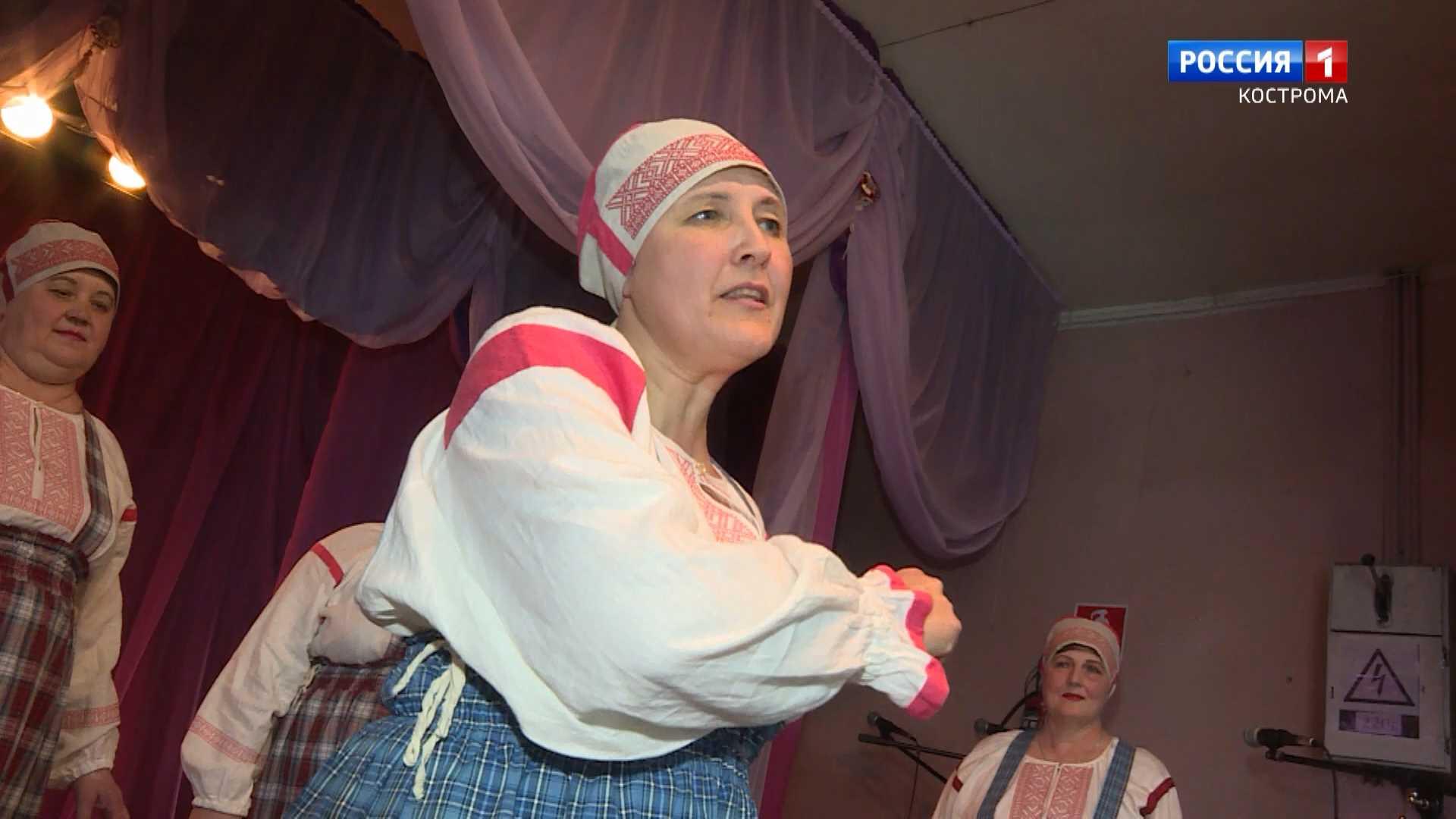 Костромичи покажут свои таланты на канале «Россия-24»