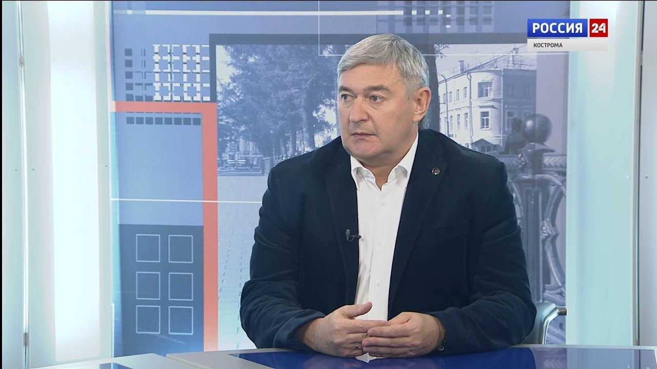 В Костроме наблюдается сильный рост проблем со зрением у детей