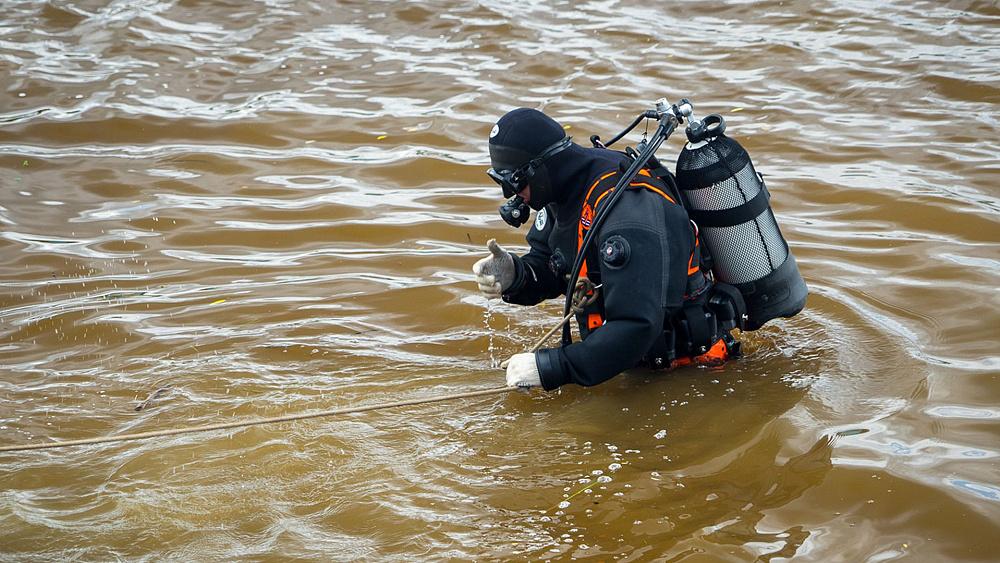 Утонул мужчина в реке Костроме