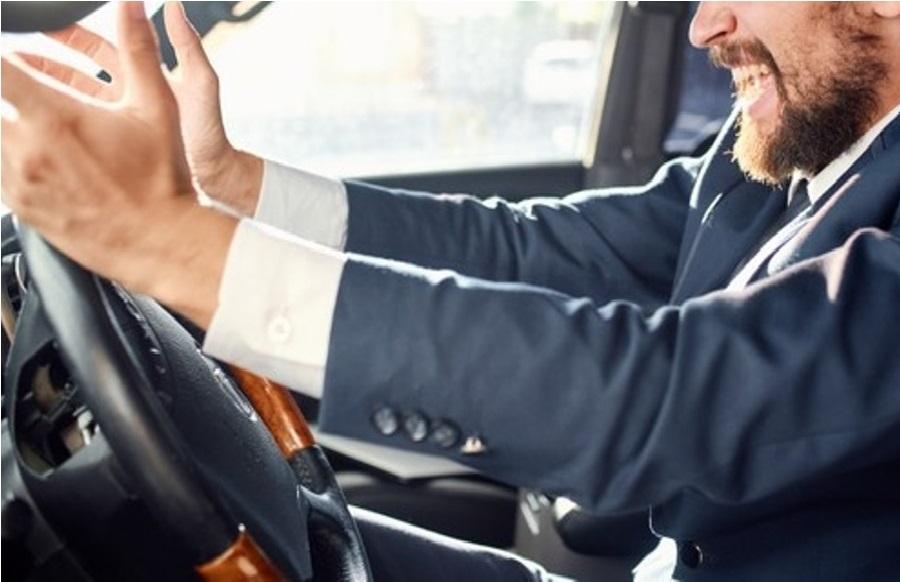 Суд лишил прав костромского водителя-шизофреника