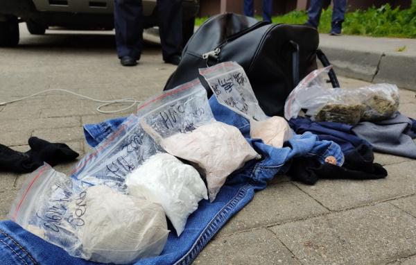 Костромской наркоторговец незаконно обогатился на миллион рублей