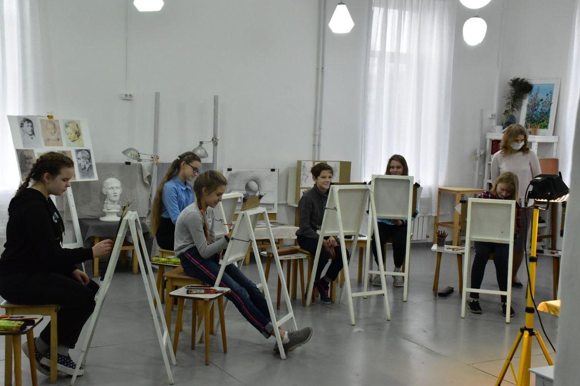 В Костромской области за год отремонтируют восемь школ искусств