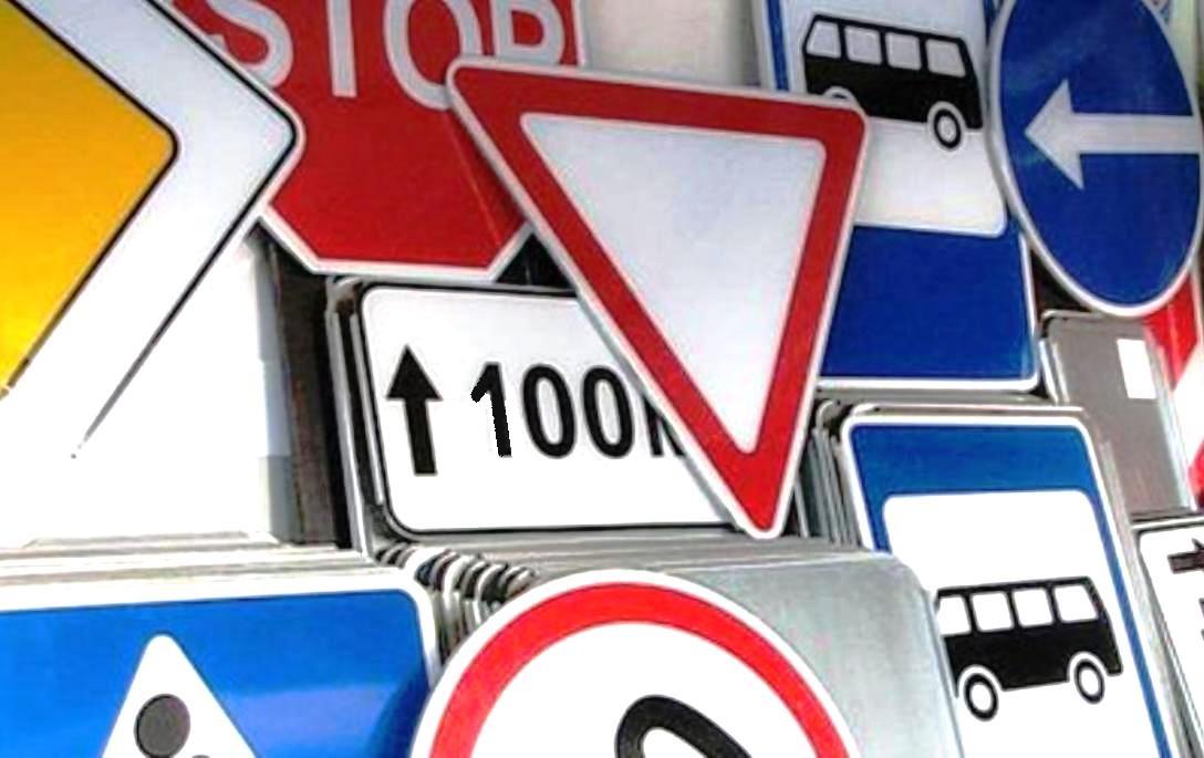 Полностью обеспечить себя дорожными знаками намерен «Костромаавтодор»